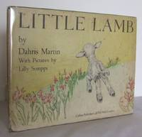 Little Lamb by  Dahris MARTIN - First Edition  - 1938 - from Mad Hatter Books (SKU: 14K06)