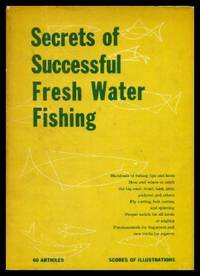 image of SECRETS OF SUCCESSFUL FRESH WATER FISHING