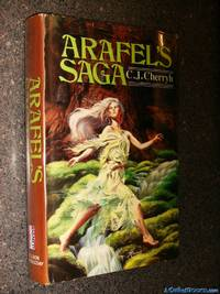 "*Rowena Signed* Arafel's Saga (""The Dreamstone"" and ""The Tree of Swords and Jewels"")"