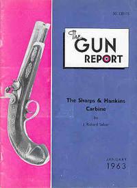 The Gun Report Volume VIII No 8 January 1963