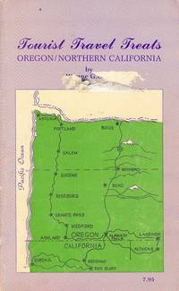 Tourist Travel Treats: Oregon / Northern California