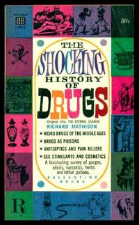 image of THE SHOCKING HISTORY OF DRUGS