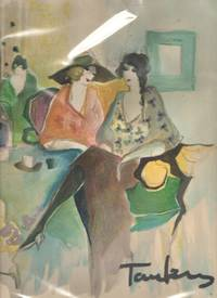 image of Itzchak Tarkay, Works on Paper - Limited Edition