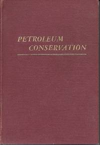image of Petroleum Conservation