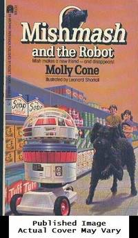 image of Mishmash and the Robot