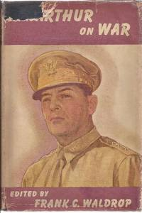 image of MacArthur on War