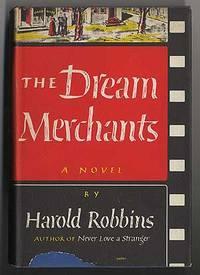 image of The Dream Merchants