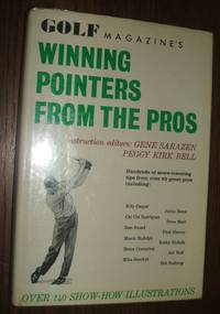 image of Winning Pointers from the Pros