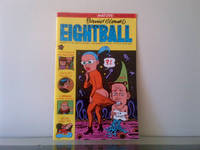 Eightball #12 by Daniel Clowes - Paperback - Signed First Edition - 1993 - from MDS Books and Biblio.com