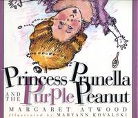 image of Princess Prunella and The Purple Peanut