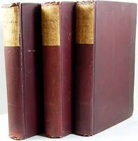 The Life of Charles Dickens In Three Volumes (Limited #'d Edition)