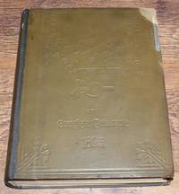 The Architect's, Surveyor's and Engineer's Compendium and Complete Catalogue 1895, Ninth Annual Issue. Published with the approval of Architects throughout the United Kingdom, about 2,000 have assisted with the revision of the Address Registers