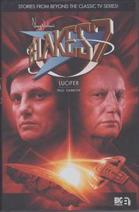 Blake 7. Lucifer