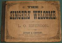 image of The Singers' Welcome