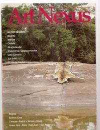image of Art Nexus April - June 1993 English Translation