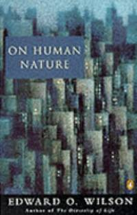 image of On Human Nature (Penguin Science)