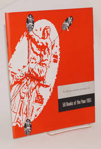 50 books of the year 1951; 30th Annual Exhibition of American Bookmaking