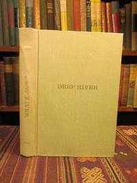 Deep River: The Story of a Man and his Family During the American Revolution