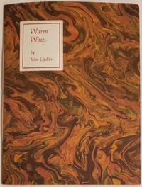 WARM WINE.  An Idyll