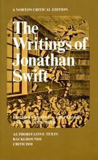 The Writings of Jonathan Swift