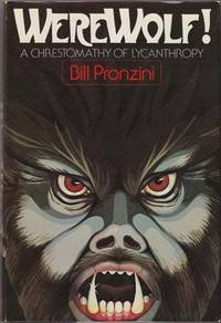 image of Werewolf: a Chrestomathy of Lycanthropy