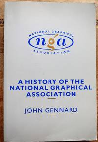 image of A History of the National Graphical Association