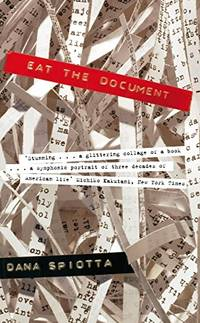 image of Eat the Document: A Novel