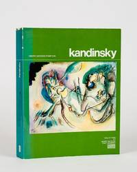 Kandinsky. œvres de Vassily Kandinsky (1866-1944).