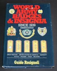World Army Badges and Insignia Since 1939