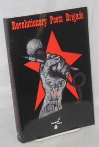 Revolutionary Poets Brigade: Volume 1