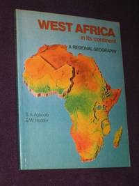 West Africa in Its Continent. A Regional Geography