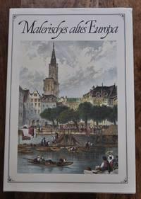 Malerisches altes Europa