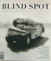 Blind Spot Magazine # Three (3)
