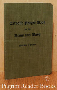 Catholic Prayer Book for the Army and Navy.