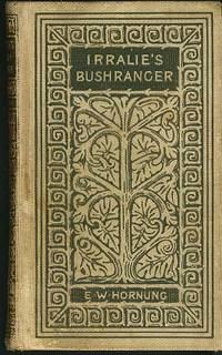 IRRALIE'S BUSHRANGER, A Story of Australian Adventure.