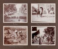 'India Nov 1911 till Oct. 1912' (titled thus on verso of front free endpaper). An album of...