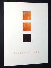 Beatrice Helg: De l'Ombre a la Lumiere