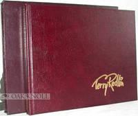 (Plymouth, Minnesota: Hadley House, 1987. full leather, gilt lettering, leather slipcase. Redlin, Te...