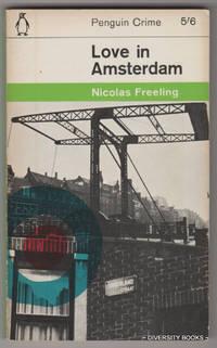 LOVE IN AMSTERDAM  (Penguin C2281)