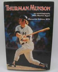 image of Thurman Munson: An Autobiography (Memorial Edition 1979)