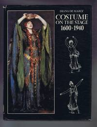 Costume on the Stage 1600-1940
