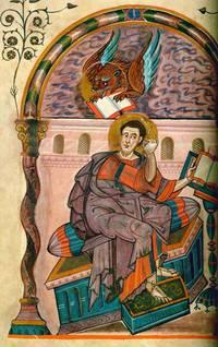 The Lorsch Gospels