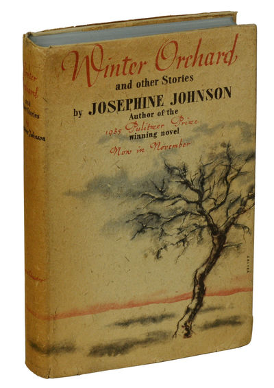 New York: Simon and Schuster, 1935. First Edition. Hardcover. Like New. First edition. 308 pp. Tan c...