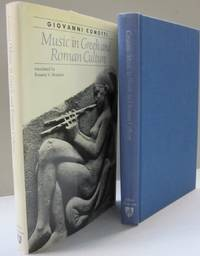 Music in Greek and Roman Culture (Ancient Society and History)
