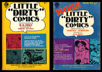 LITTLE 'DIRTY' COMICS [with] MORE LITTLE 'DIRTY' COMICS
