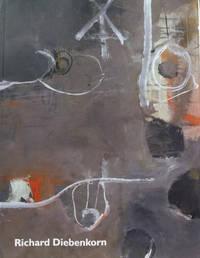 Richard Diebenkorn:  Abstraktionen