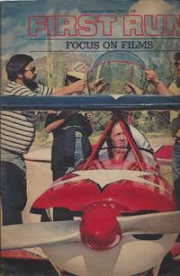 image of First Run: Focus on Films (Los Angeles Times Movie Magazine, June 4, 1978)