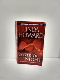 image of Cover of Night: A Novel