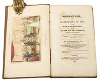 [Gambling] Rouge et Noir. The Academicians of 1823, or the Greeks of the Palais Royal and the Clubs of St. James's