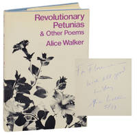 Revolutionary Petunias & Other Poems (Signed First Edition)